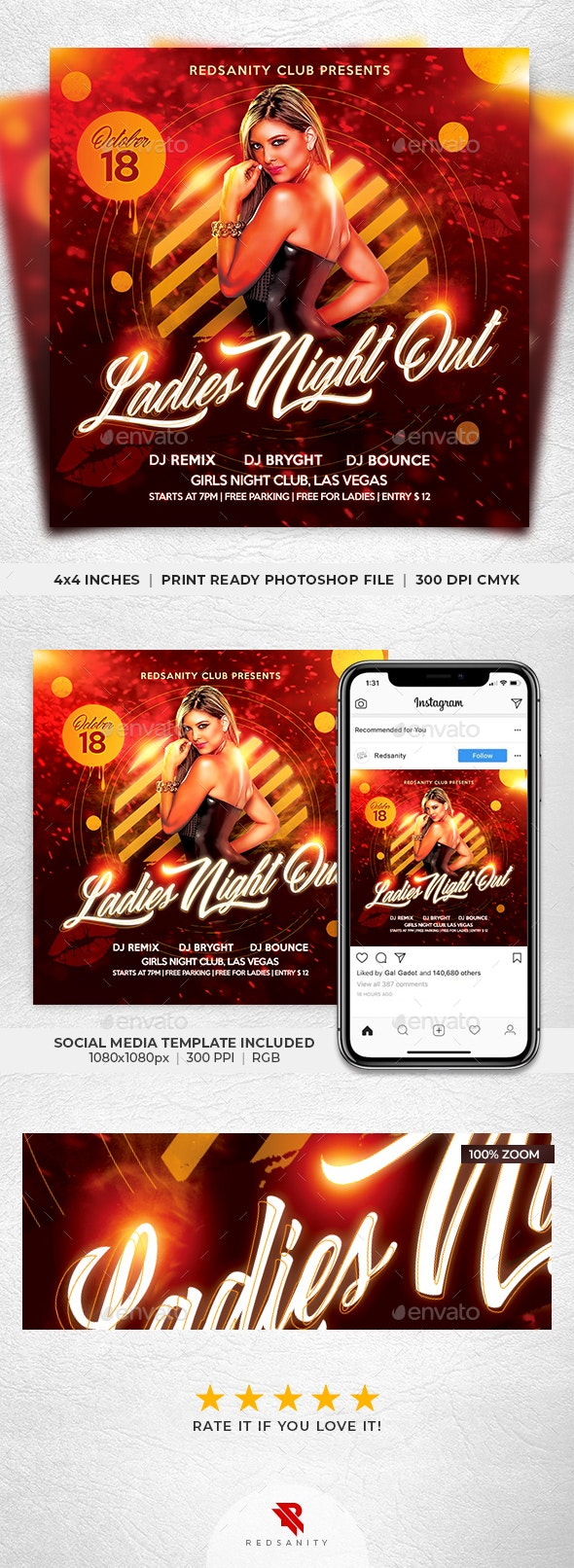 10 Best Flyer Templates  for July 2019