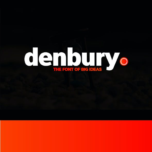 Denbury Sans