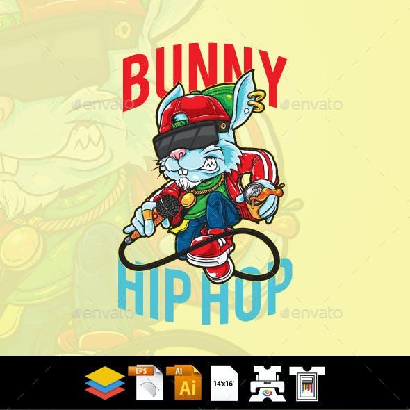 Bunny Hip Hop