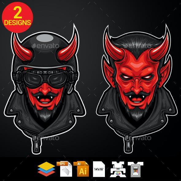 Devil Bikers