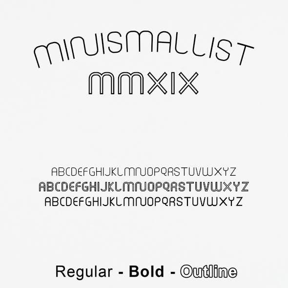 Minismallist