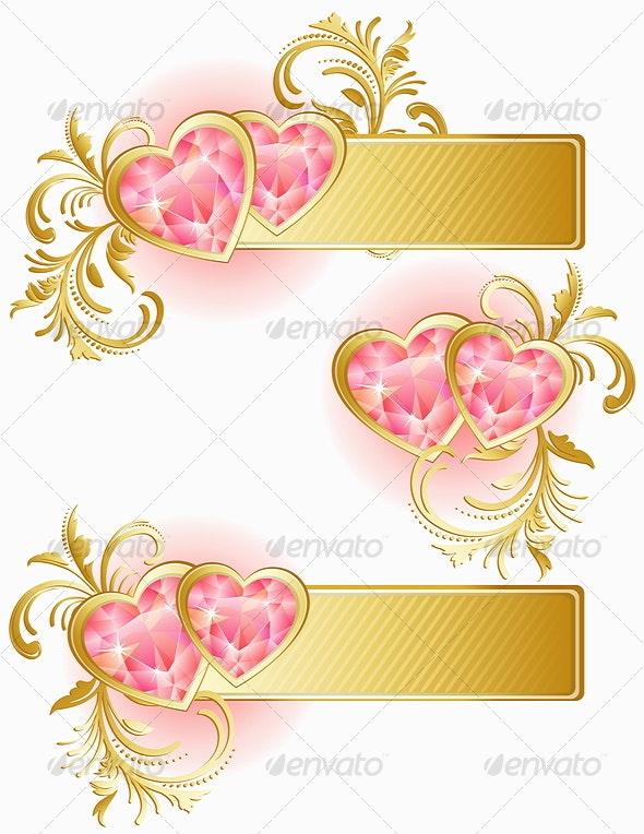 valentine's day background - Backgrounds Decorative