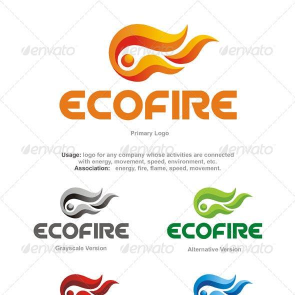 Ecofire Logo