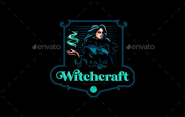 Witch Gypsy - People Characters