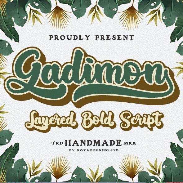 Gadimon