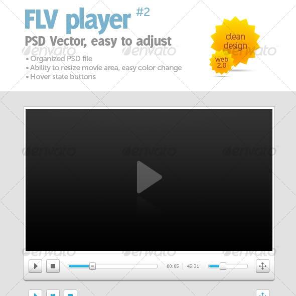 FLV player #2