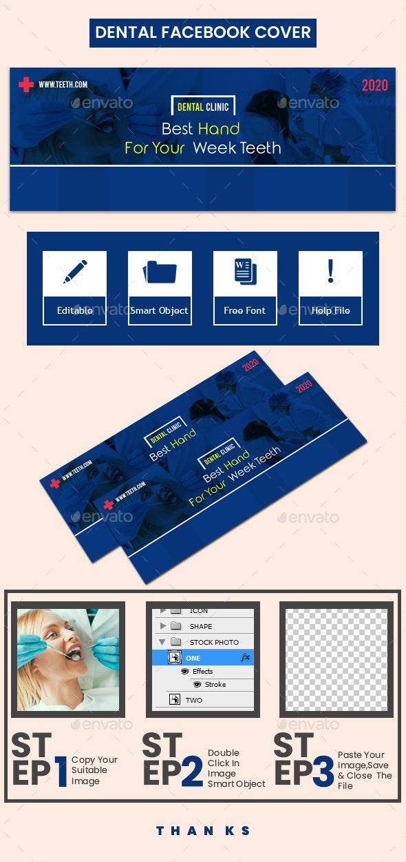 Dental Facebook Cover - Facebook Timeline Covers Social Media