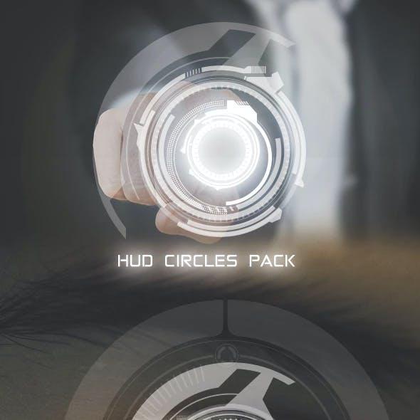 2 in One Hud Circle Bundle