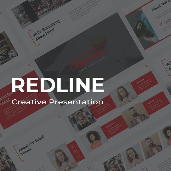 Redline Creative Keynote