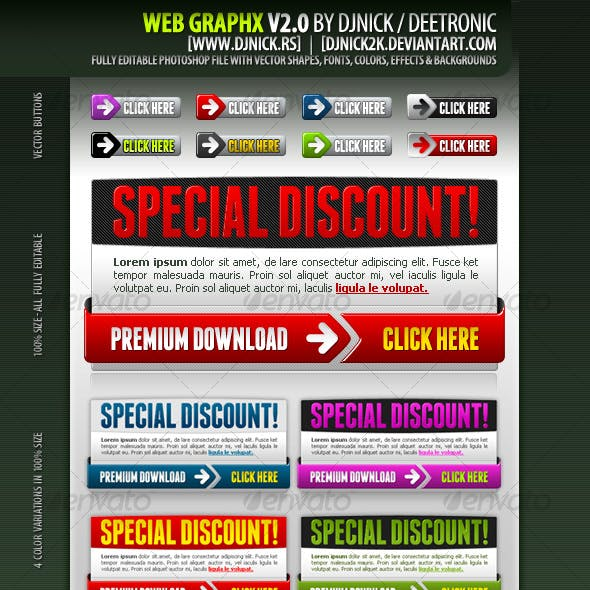 Web Graphics V2.0