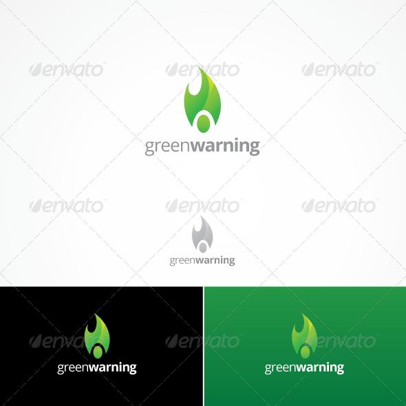 Green Warning