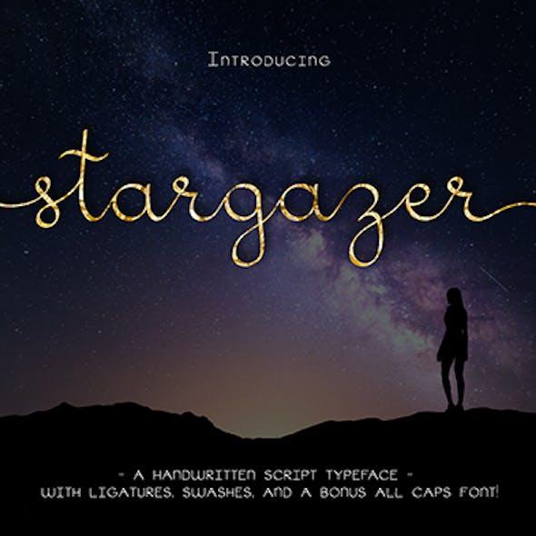 Stargazer Script