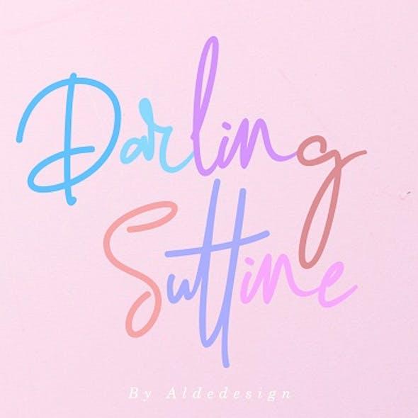 Darling Suttine
