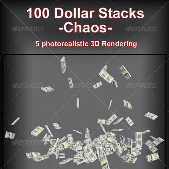100 Dollar // Stacks Chaos