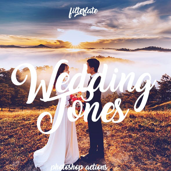 Wedding Tones