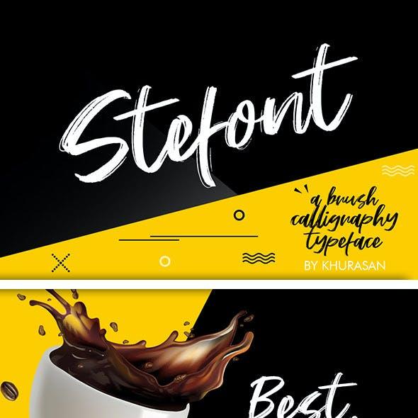 Stefont