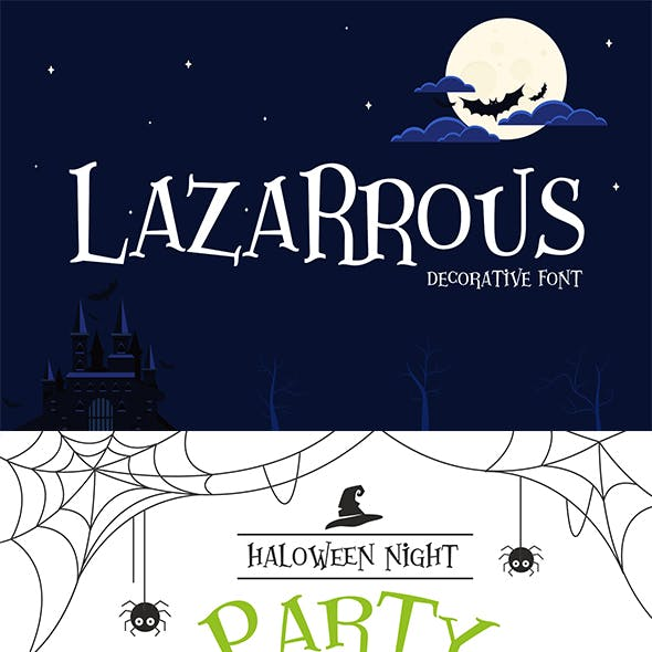 Lazarrous