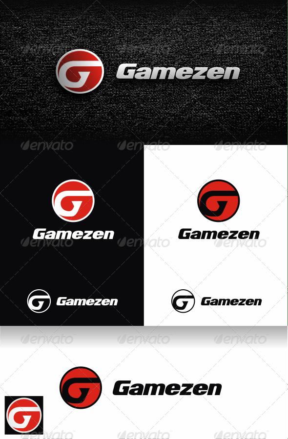 Letter G Logo - Letters Logo Templates