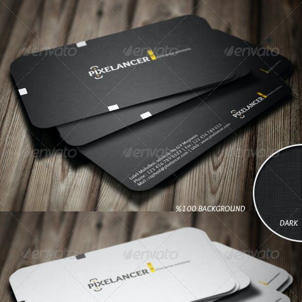 Enterprise Business Card