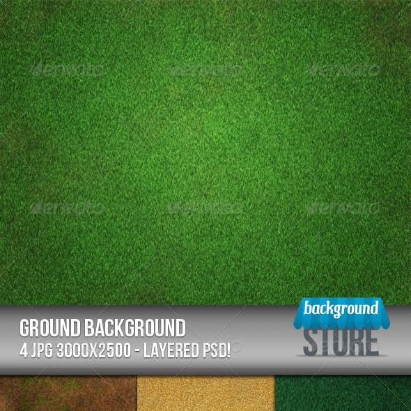 Ground Background