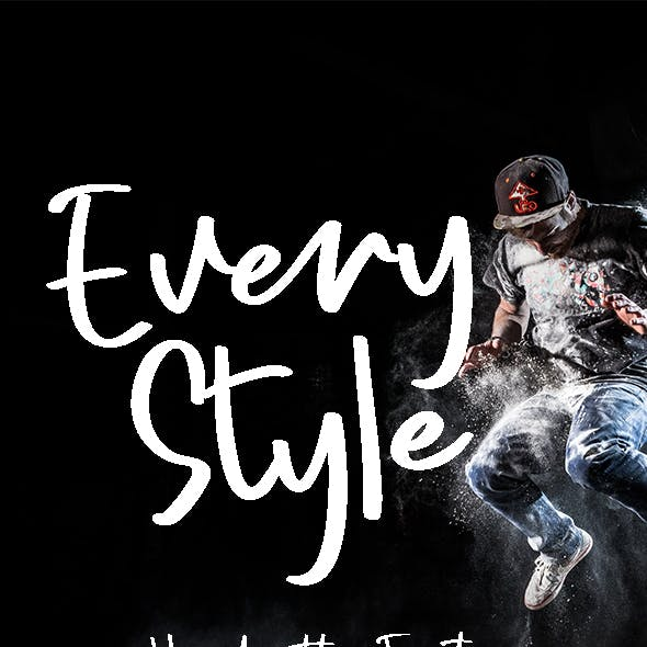 Every Style