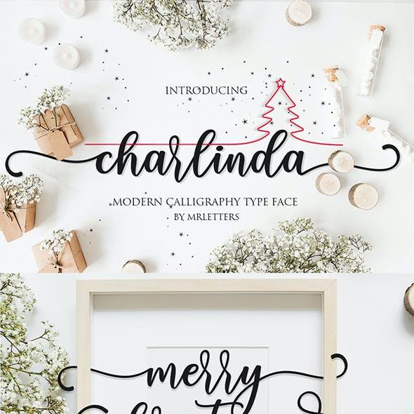 charlinda script