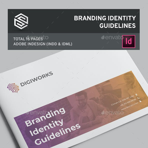 Branding Identity Guidelines