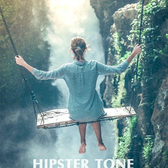 Hipster Tone Lightroom Presets