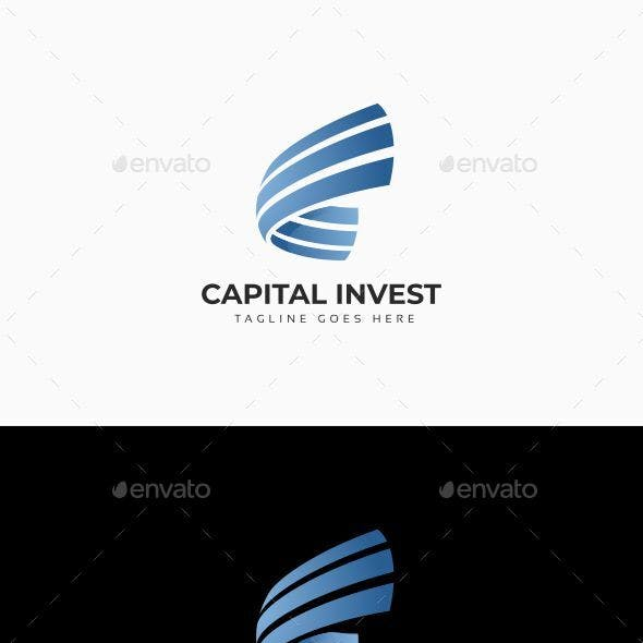 Capital Invest Logo