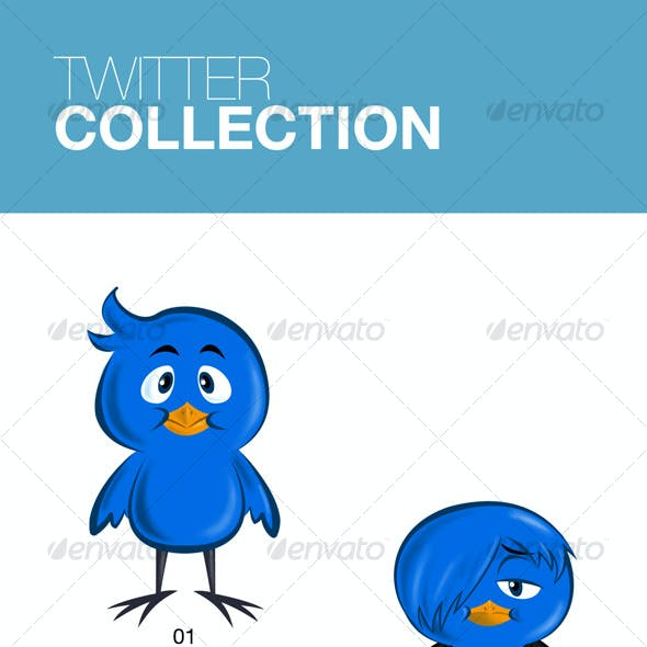 Twitter Collection