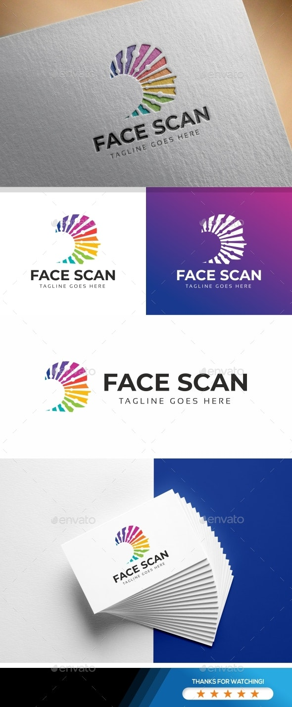Human Virtual Data Logo - Humans Logo Templates