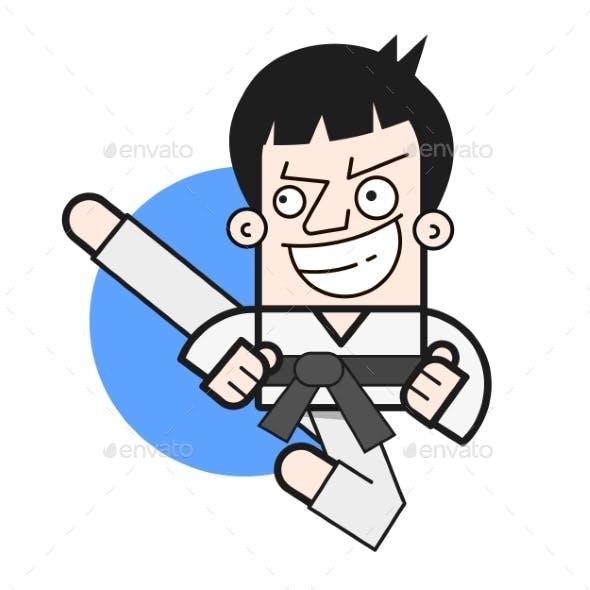 Taekwondo Design