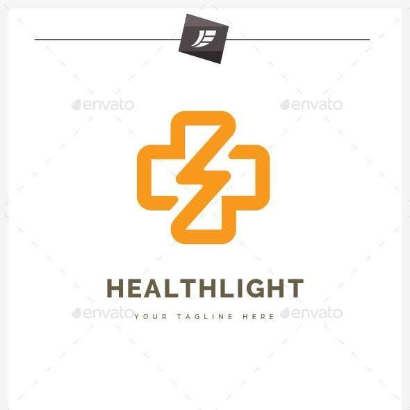 Health Light Logo