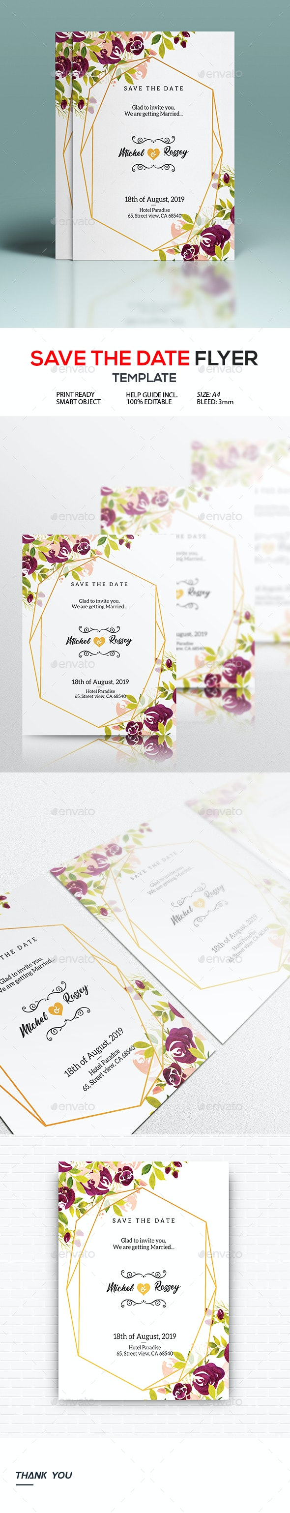 Wedding Invitation and Save The Date - Weddings Cards & Invites