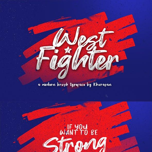 West Fighter