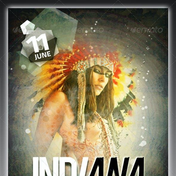 Indiana Flyer
