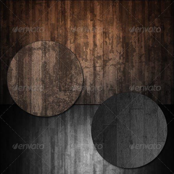 Grunge Wood Textures 1.0