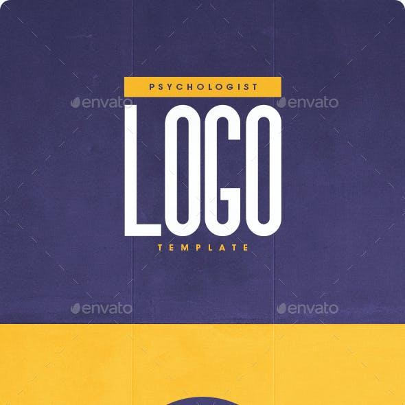 Psychologist | Logo Template