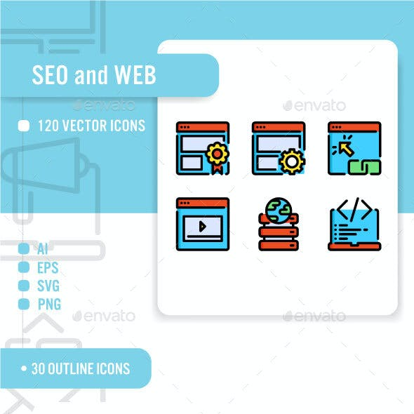 SEO and Web