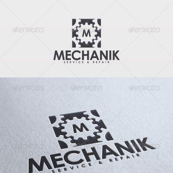 Mechanik Logo