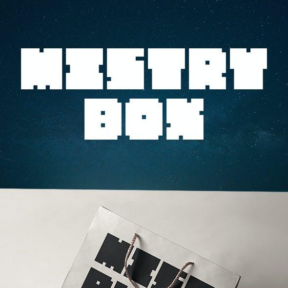 Mistry Box