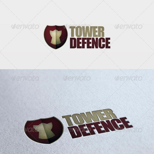 Tower Defence Logo