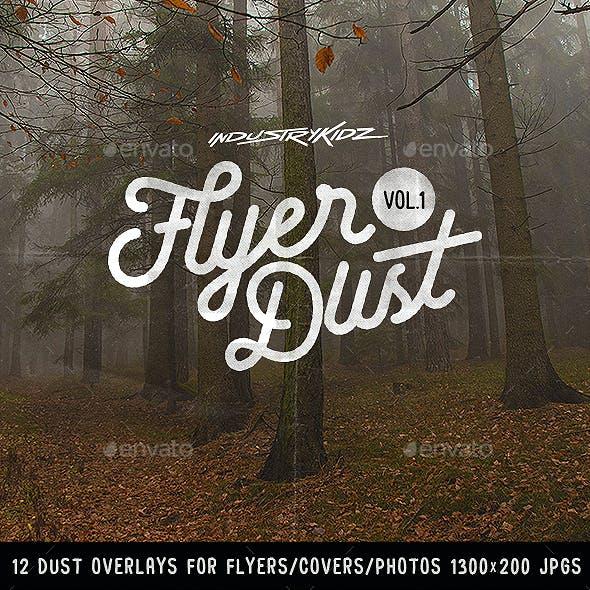 Flyer Dust V1