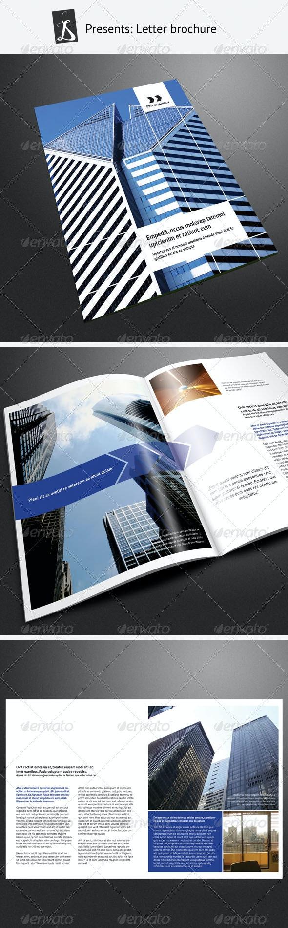 Corporate Brochure 10 - Corporate Brochures