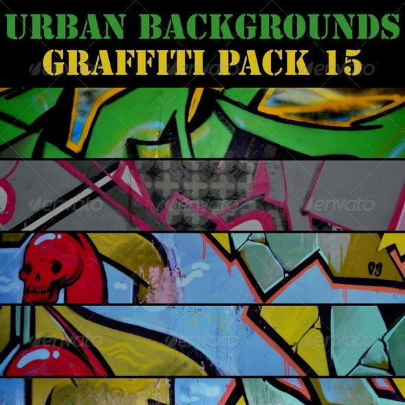 Urban Backgrounds(v_15)