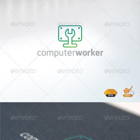 computerworker