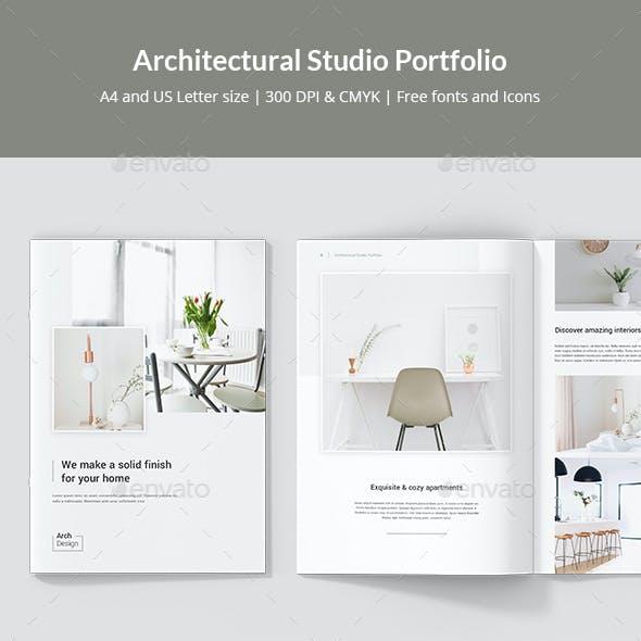 Architectural Studio Portfolio