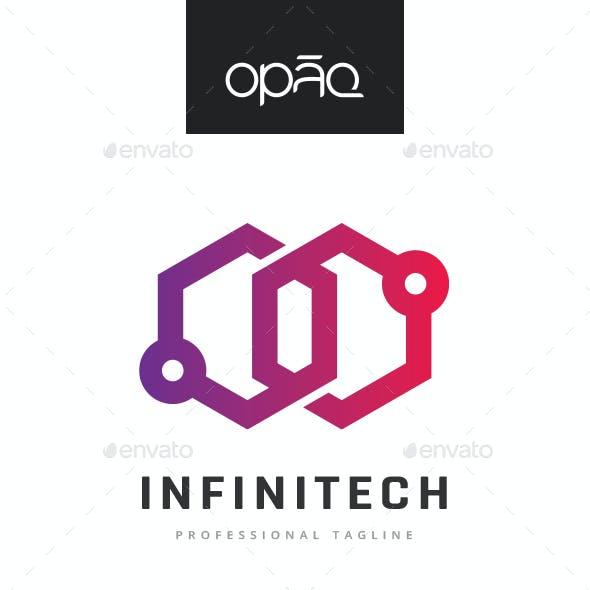 Infinity Box Technologies Logo
