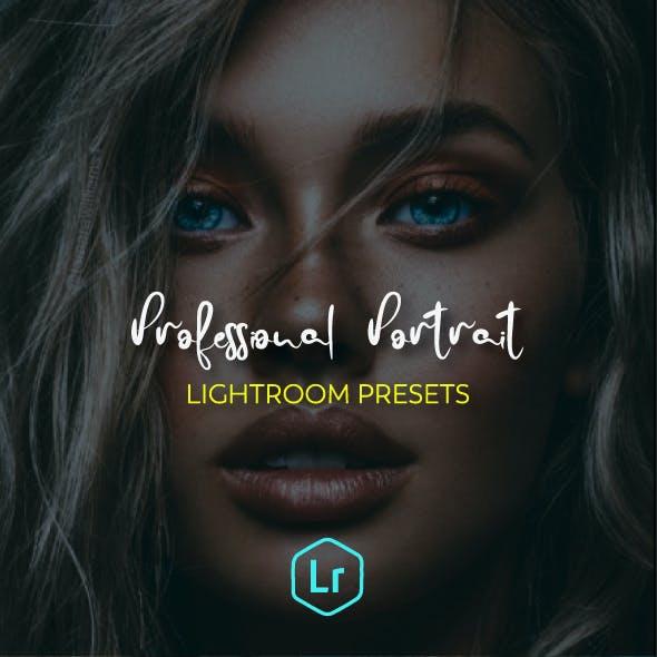 20 Professional Lightroom Presets