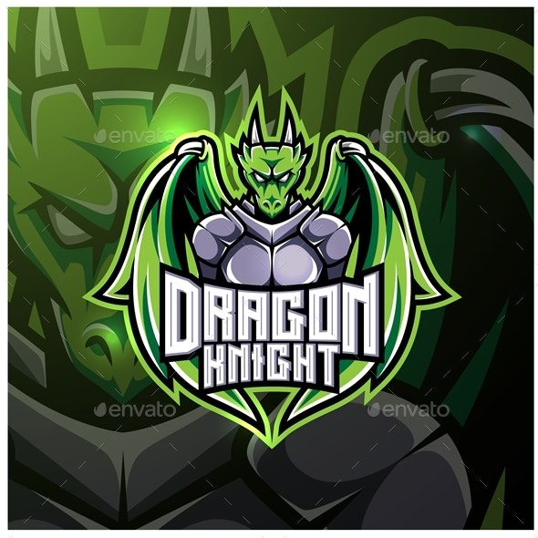 Dragon Knight - Animals Characters
